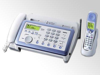 用 fax 家庭