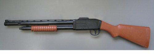 (MAT-011) 射的銃/コルク鉄砲